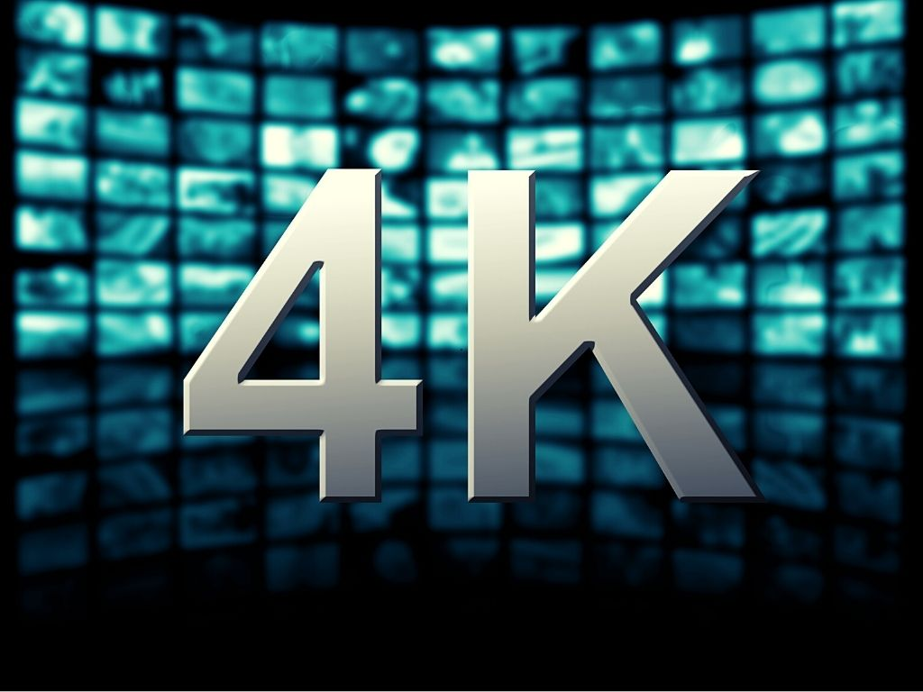 Top 5 Best 4K TVs for Gaming, Movies & Sports 2021 Reviews