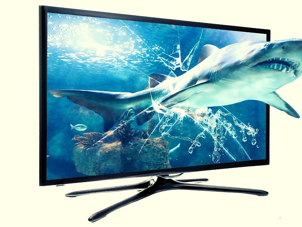Top 7 Best LED TVs for Gaming, Sports & Movies 2021 Reviews