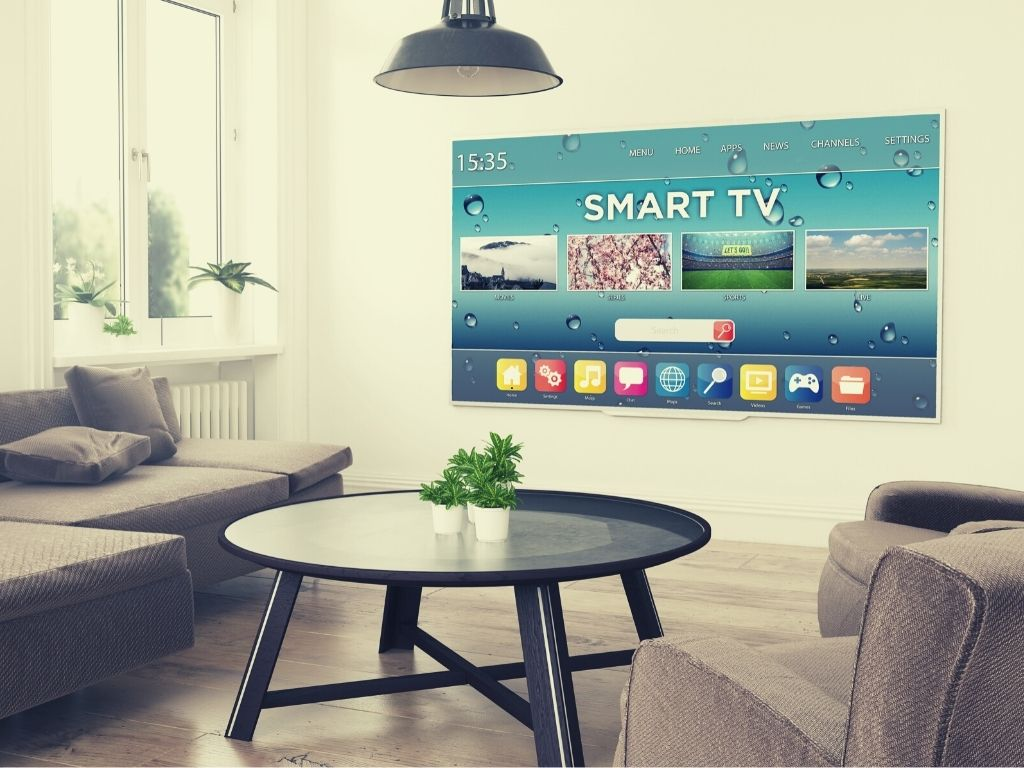Top 9 Best Smart TVs for Your Smart Homes 2021 Reviews