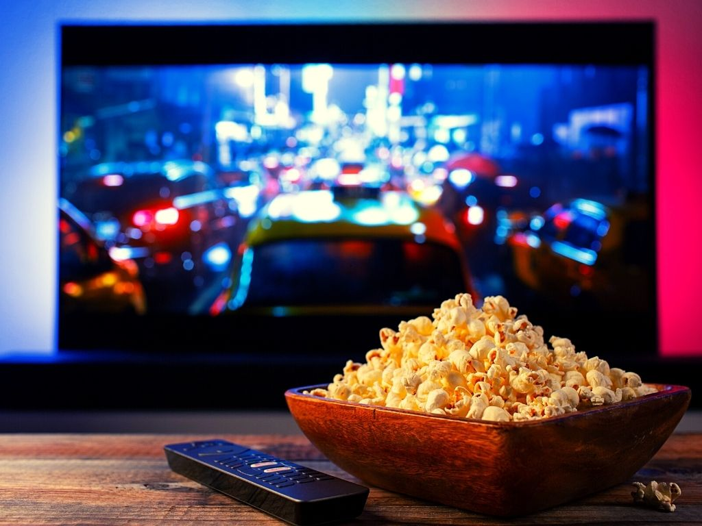 Top 5+ Best TV Brands for Gaming, Streaming, Movies, Sound/Picture Quality 2021 Reviews