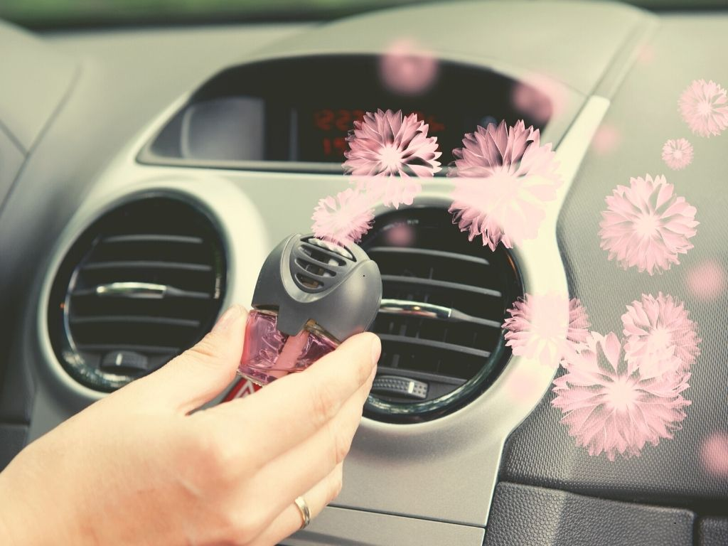 best air purifiers for car