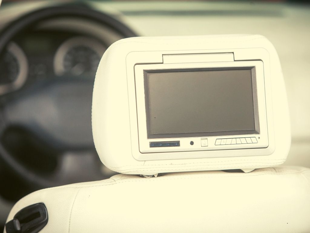 best dvd players for car
