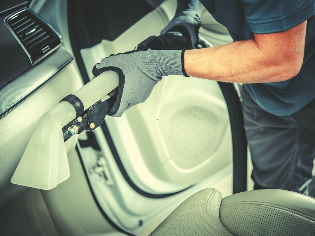 best extractors for car detailing